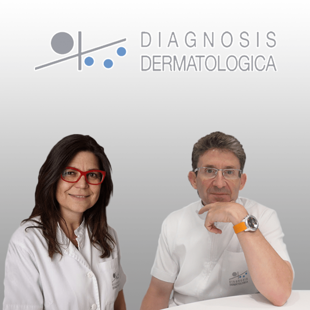 Diagnosis Dermatológica